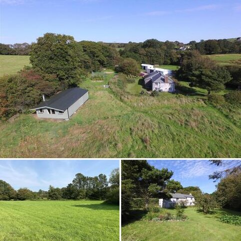 4 bedroom detached house for sale - North Petherwin, Launceston