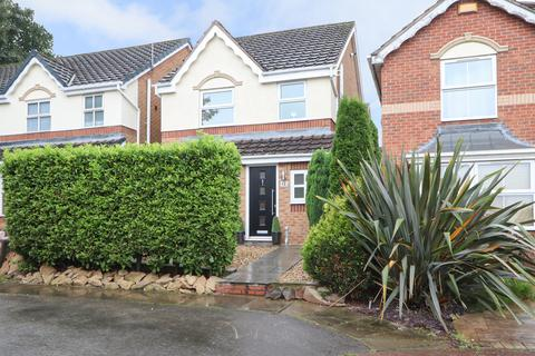 3 bedroom detached house for sale - Leebrook Court, Owlthorpe