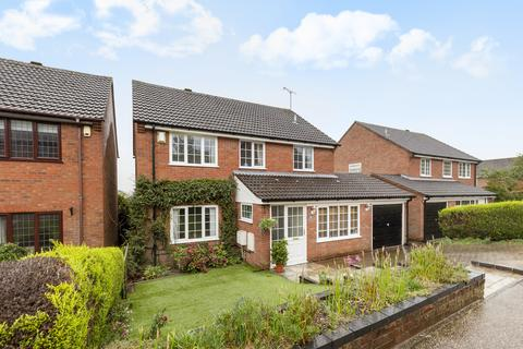 4 bedroom detached house for sale - Lindford Drive, Eaton