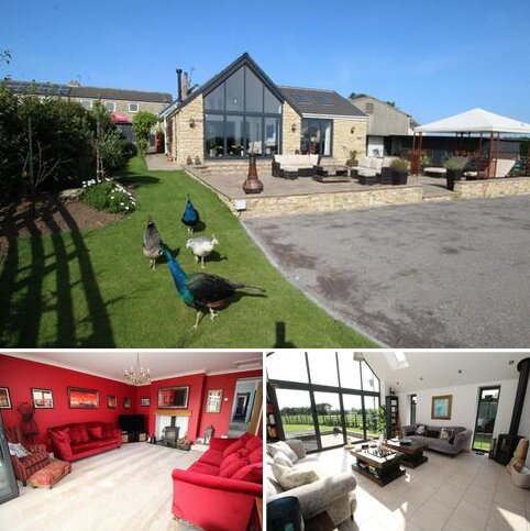4 bedroom barn conversion for sale - Highland Farm Cottages, Bishop Middleham