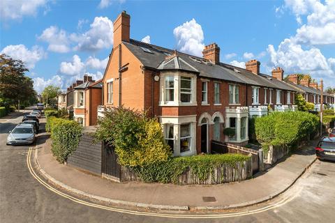 4 bedroom terraced house for sale - Grantchester Street, Newnham, Cambridge