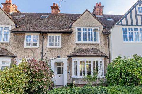 4 bedroom terraced house for sale - Fulbrooke Road, Newnham, Cambridge