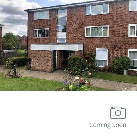 1 bedroom flat for sale - Bellfield, Pixton Way, Croydon, CR0 9JX