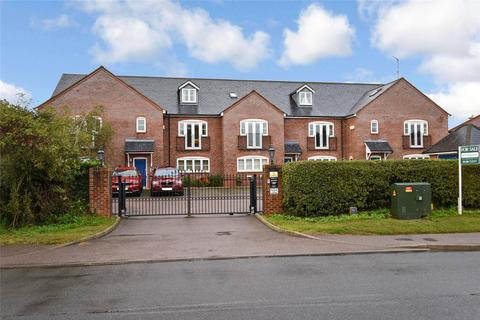 3 bedroom apartment for sale - Oakfields, 4 Verney Road