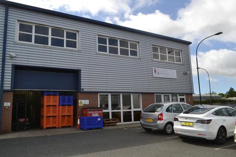 Industrial unit for sale - Barry Way, Newport