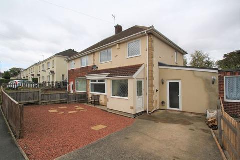 3 bedroom semi-detached house for sale - Greens Beck Road, Hartburn, Stockton, TS18 5AR