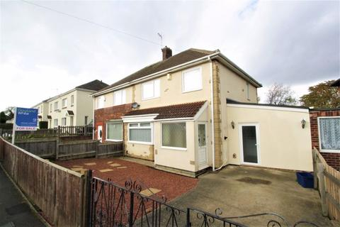 3 bedroom semi-detached house - Greens Beck Road, Hartburn, Stockton, TS18 5AR