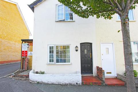 2 bedroom semi-detached house for sale - Napier Road, South Croydon
