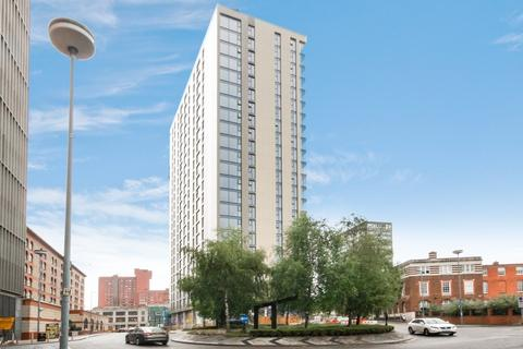 1 bedroom apartment for sale - The Bank, Sheepcote Street, Birmingham, B16
