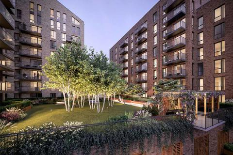 1 bedroom apartment for sale - The Lancaster, Snow Hill Wharf, Shadwell Street, Birmingham, B4