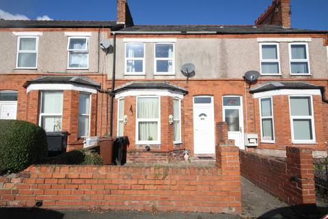 2 bedroom terraced house for sale - Fron Road, Connah's Quay