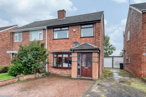3 bedroom semi-detached house for sale - Longhurst Croft, West Heath, B31 4SQ