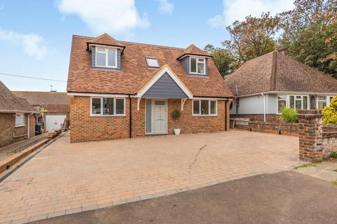 4 bedroom detached house for sale - Park Close, Portslade