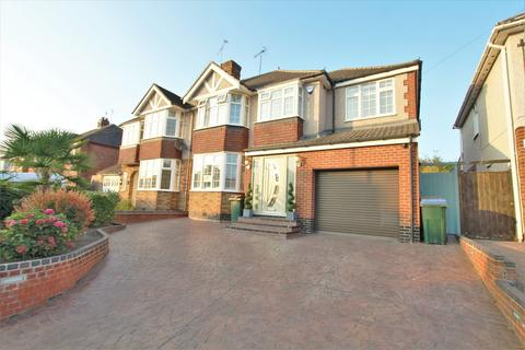 4 bedroom semi-detached house for sale - Stareton Close, Cannon Hill, Coventry