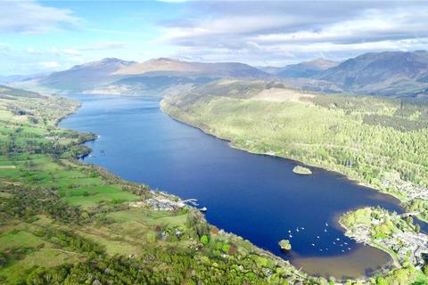 1 bedroom apartment for sale - 7 Lochview, Taymouth Marina, Kenmore, Perthshire