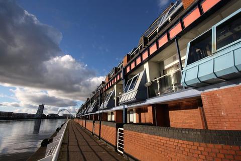 1 bedroom apartment to rent - Flat 2,, Lancefield Quay, Finnieston, Glasgow