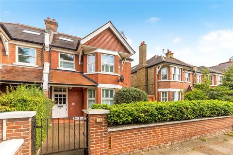 5 bedroom semi-detached house for sale - Dukes Avenue, London