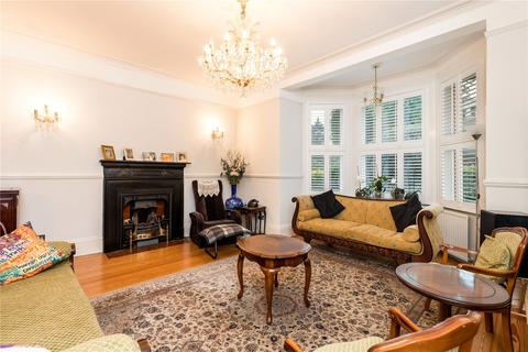 5 bedroom semi-detached house - Dukes Avenue, Chiswick, London