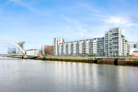 2 bedroom apartment to rent - Flat 6/2, Lancefield Quay, Finnieston, Glasgow