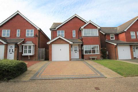 4 bedroom detached house for sale - Letheren Place, Eastbourne, BN21 1HL
