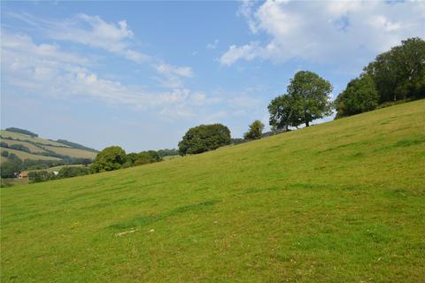 Land for sale - Roadwater, Watchet, Somerset, TA23