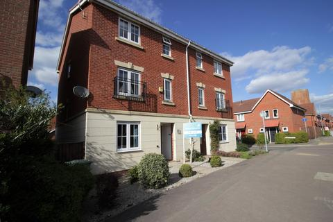 4 bedroom townhouse to rent - Goldstraw Lane, Fernwood