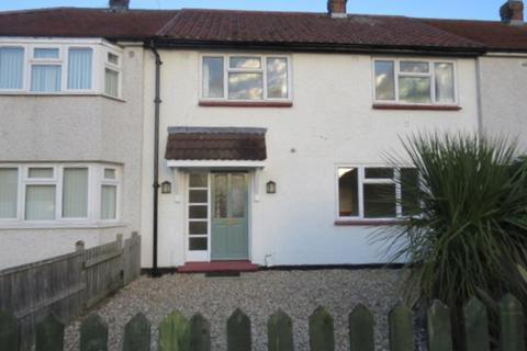 3 bedroom terraced house for sale - Gorse Road, Newark