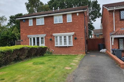 2 bedroom semi-detached house to rent - Cookes Croft, Birmingham