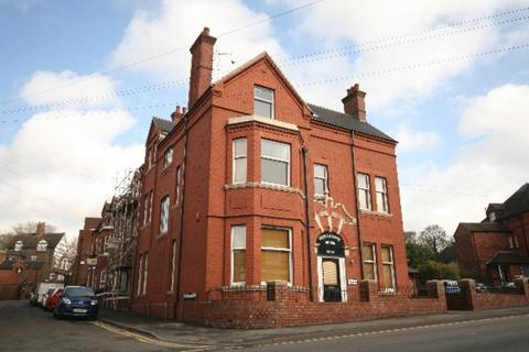 1 bedroom apartment to rent - King Street, Newcastle Under Lyme