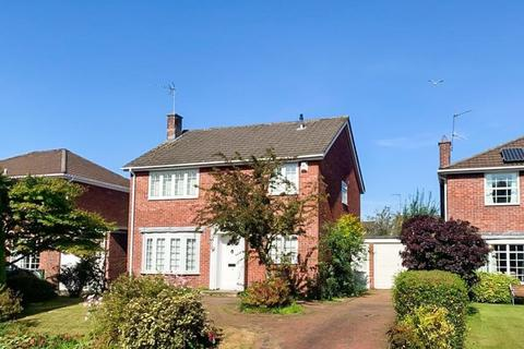4 bedroom detached house for sale - Beech Tree Close, Radyr