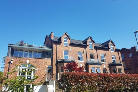 2 bedroom apartment to rent - St Clements Road , Chorlton