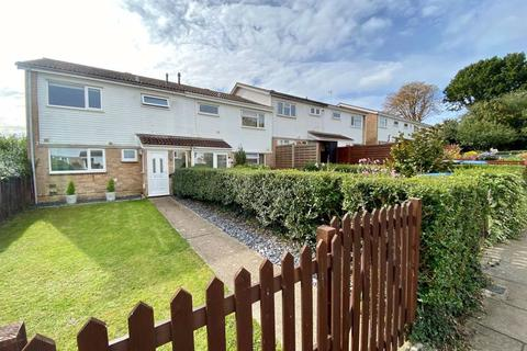 3 bedroom terraced house for sale - Guilfords, Old Harlow