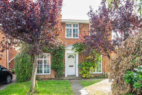 4 bedroom detached house for sale - Lantree Crescent, Trumpington, Cambridge