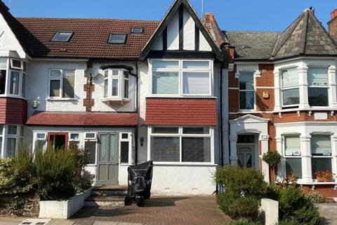 4 bedroom terraced house for sale - Wilton Road, Muswell Hill, N10