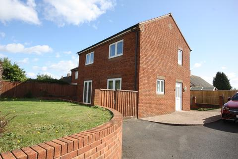 2 bedroom semi-detached house to rent - Harrington Mews, Harrington Lane