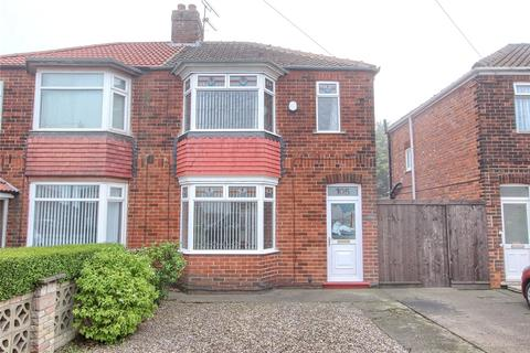 3 bedroom semi-detached house to rent - Broadway East, Redcar
