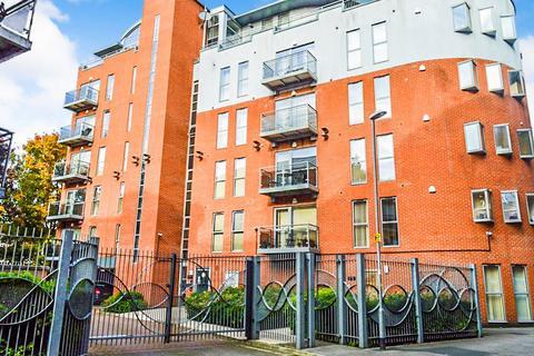 1 bedroom flat for sale - Ahlux Court, Millwright Street, Leeds