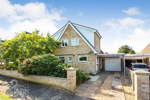 3 bedroom detached house for sale - Southern Reach, Mulbarton, Norwich