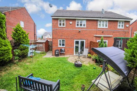 3 bedroom semi-detached house for sale - Wharfedale Close, Armley