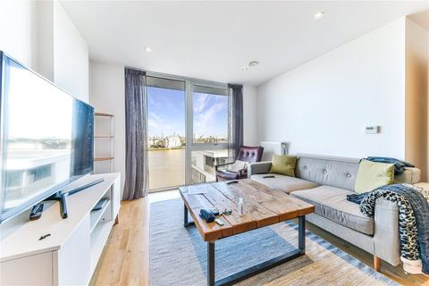 1 bedroom flat for sale - Jubilee Court, 20 Victoria Parade, Greenwich, London, SE10