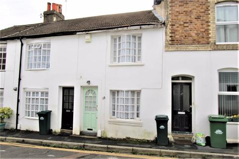 2 bedroom terraced house for sale - North Road, Brighton