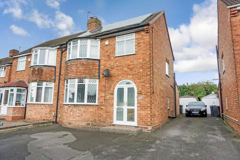 3 bedroom semi-detached house for sale - Springfield Crescent, Walmley