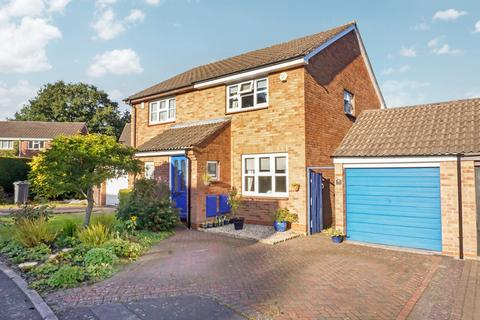 2 bedroom semi-detached house for sale - Argus Close, Walmley