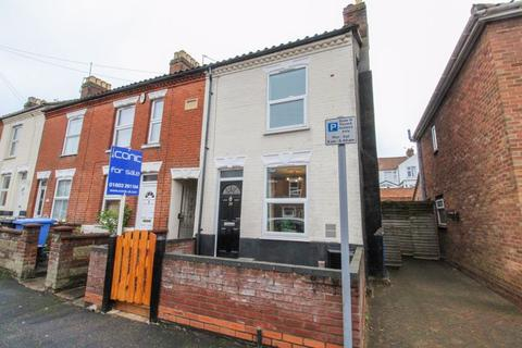 3 bedroom terraced house for sale - Branford Road, Norwich