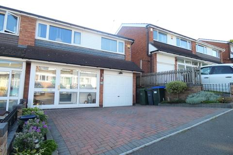 3 bedroom semi-detached house for sale - Linden Avenue, Great Barr