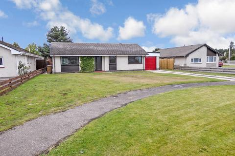 3 bedroom detached bungalow for sale - Morlich Crescent, Nairn