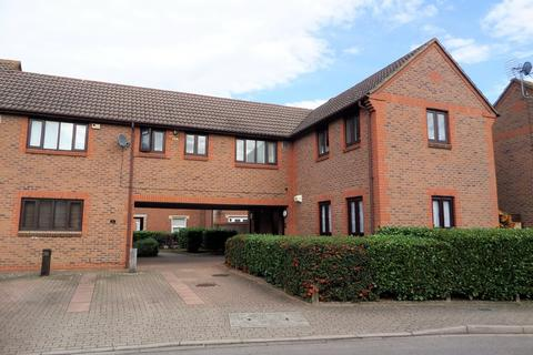 1 bedroom apartment for sale - Loxwood Close, Feltham