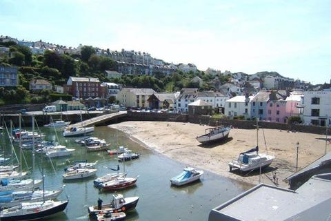 1 bedroom apartment to rent - The Quay, Ilfracombe