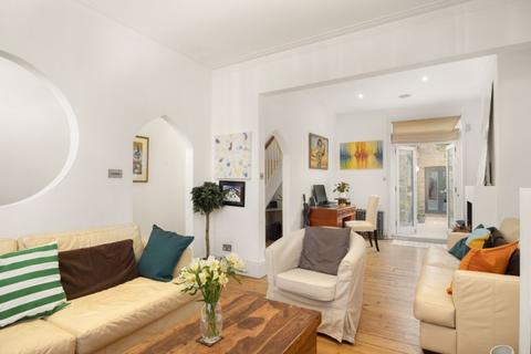 3 bedroom terraced house for sale - Becklow Road W12