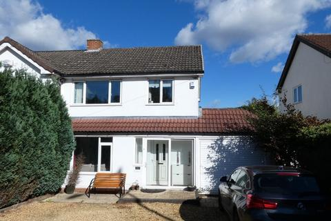 3 bedroom semi-detached house for sale - Clarence Road, Four Oaks